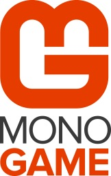 Official MonoGame Logo from github.com/MonoGame