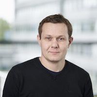 Daniel Gustorff bio photo