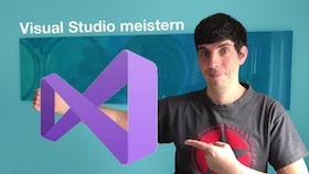 Titelbild für Schwerpunkt Visual Studio