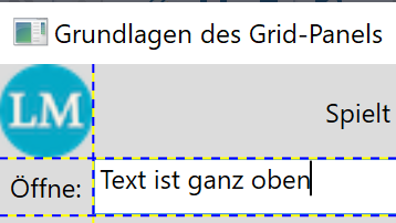 TextBox WPF YouTube Players mit VerticalAlignment=Stretch
